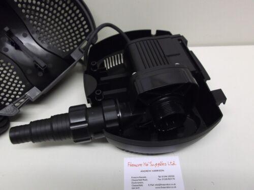 Oase Pontec Pondomax 3500 Eco Pond Pump new model