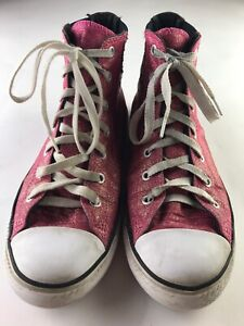 Star Chuck Taylor Sneakers Shoes Size