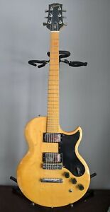 Gibson-l6s-electric-guitar-vintage-1976-blond-finish