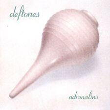 DEFTONES Adrenaline 180gm Vinyl LP NEW & SEALED