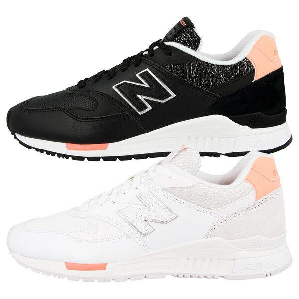 New balance WL 840 W mujer Zapatos Zapatos Zapatos señora retro ocio cortos zapatillas wl840w  Con 100% de calidad y servicio de% 100.