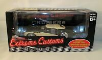 Hawk thom Taylor Extreme Customs Buikool Diecast Vehicle - 1/24 Scale