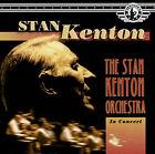 In Concert [Hindsight] by Stan Kenton (CD, Nov-1997, Hindsight)