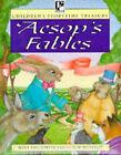 Aesop's Fables by Parragon Plus(Book)