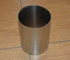 Big Roll Titanium Foil 800mm Sheet Plate Titane Thickness 02mm