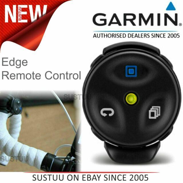 Garmin Edge Computer Remote Control