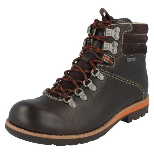 Randonnée Alp Hommes 10 Clarks De 89 Gtx 7 Padley Lea Uk Marron Chaussures tsrChdxBoQ