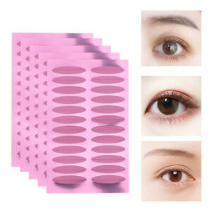 240x-Double-Eyelid-Strips-Sticky-Hooded-Droopy-Eye-Lift-Tapes-Stickers