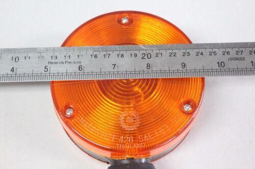 Kubota Turn HAZARD Signal Light Lamp M125 M4800 M4900 M4N-071 M5400 M5700 M7040