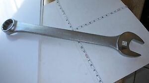 2-3-8-034-Combination-Wrench-2-3-8-12-Point-Allen-20239-New-Old-Stock-Made-USA