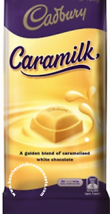LIMITED-EDITION-Cadbury-Caramilk-Block-180g-Australian-Import-UK-Seller-Gift