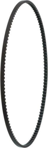 Gates Carbon Drive CDX CenterTrack Belt 108 tooth Black Black