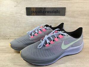 Men-s-Nike-Air-Zoom-Pegasus-37-Obsidian-Mist-Hydrogen-Blue-BQ9646-401-Size-15