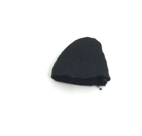 """NOX-BNE 1//12 scale Black Beanies for 6/"""" ~ 7/"""" Action figures No Tracking #"""