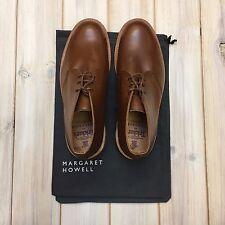 Tricker's for Margaret Howell MHL Winston Chukka Boots UK 10.5 BNWB RRP £445
