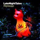 LateNightTales by Röyksopp (Vinyl, Jun-2013, LateNightTales)