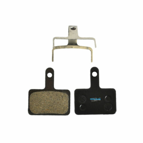 Giant MPH Root Conduct Disc Brake Pads by TBS.