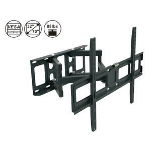 Full-Motion-LCD-LED-Plasma-Flat-TV-Wall-Mount-Bracket-32-37-42-47-52-60-65-70-034