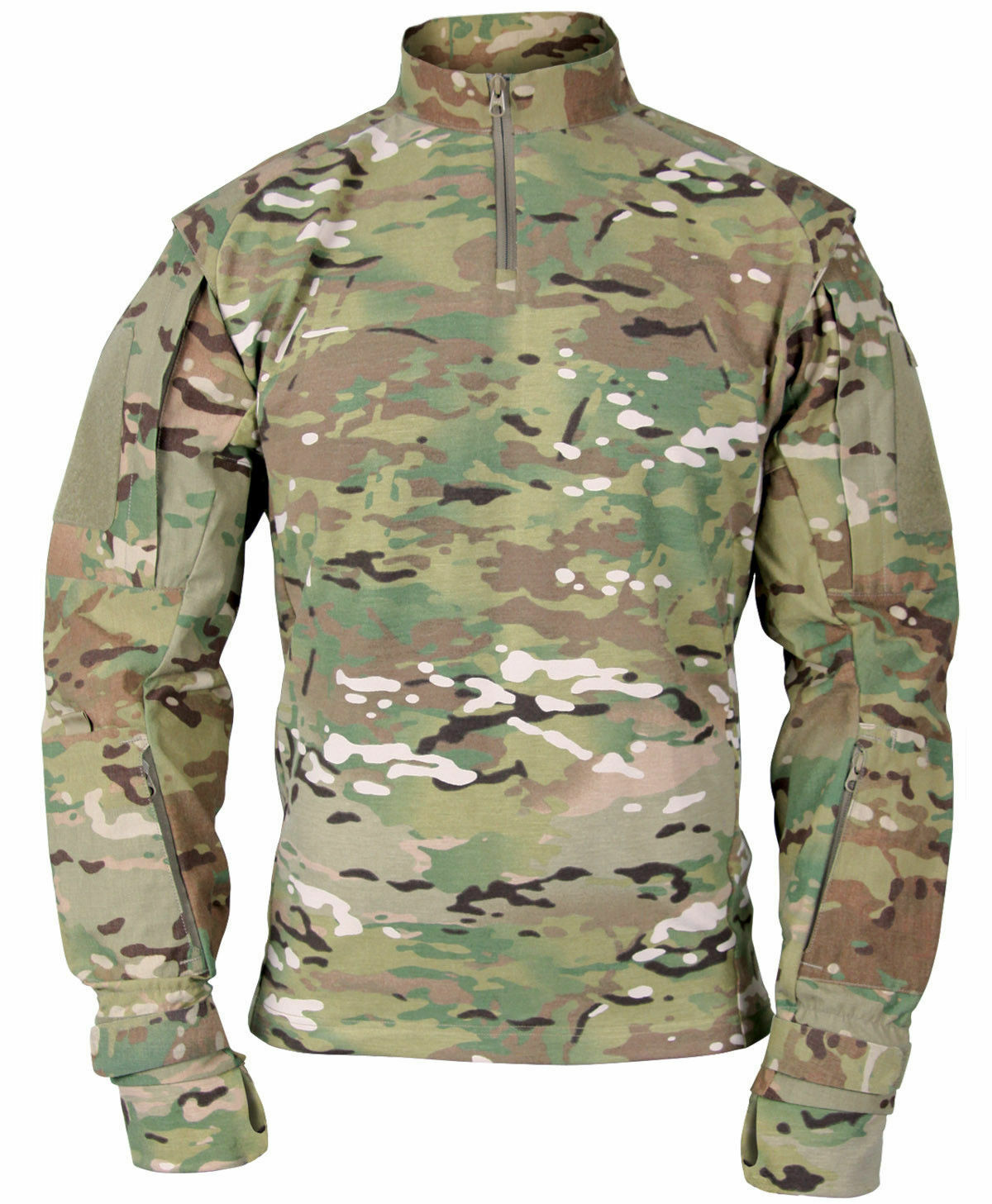 Multicam Camo Tac. u Camisa De Combate por PROPPER F5417 Envío Gratis