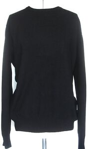 VALENTINO * 100% LANA MERINO WOLLE *LUXUS-PULLOVER* XL 52 *MADE in ITALY*