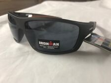 64bf42aa68 Foster Grant Ironman Energetic Vented Sport PC Polycarbonate Sunglasses 100  UV