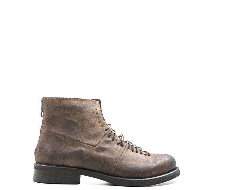 Zapatos ROBERTA GINEPRI Mujer marrón Cuero natural ESTER959CD-CU