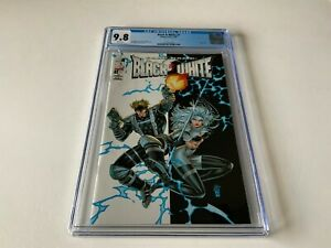 BLACK-amp-WHITE-1-CGC-9-8-WHITE-PAGES-CODE-NAME-IMAGE-COMICS-1996