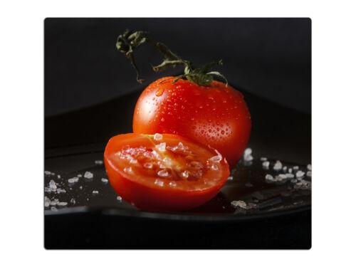 FORNELLO oscurati Ceranfeld copertura pomodori e sale ha555163747