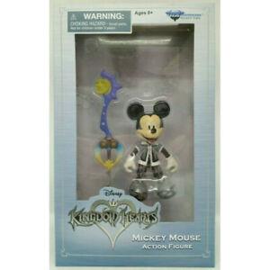 Figurine Disney Kingdom Hearts Mickey Mouse Action Figures 1.5 Neuf