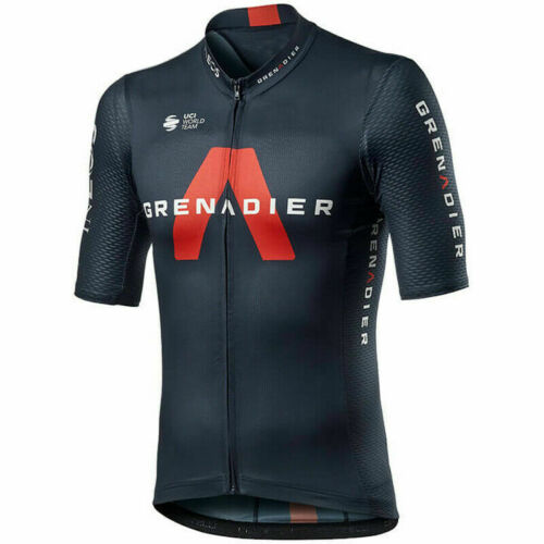 MENS INEOS TEAM cycling jerseys cycling Short sleeve jersey cycling Jersey