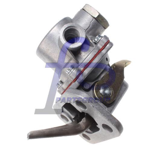 Fuel Lift Pump For Massey Ferguson 3175 4225 4233 4235 4240 4243 4245 4253 4255