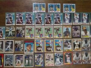 STARS-Tom-Seaver-Ken-Griffey-Jr-Nolan-Ryan-Tony-Gwynn-Baseball-Card-Lot