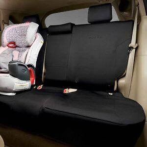 Genuine OEM Acura RDX Rear Seat Covers EBay - Acura rdx seat covers