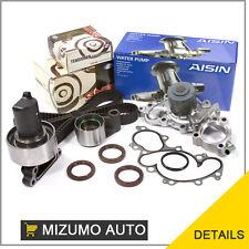 Fit 93-95 Toyota 4Runner Pickup V6 3.0L 3VZE Timing Belt Kit + AISIN Water Pump