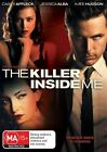 The Killer Inside Me (DVD, 2011)