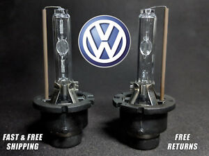 Image Is Loading Oe Fit Hid Xenon Headlight Bulb For Vw