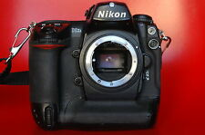 Nikon D2xs D2-xs D2 xs solo corpo body only. Please read all the ad
