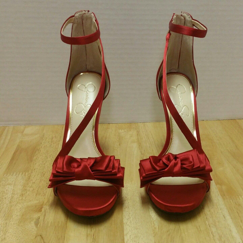 Jessica Simpson Stiletto Heels Günstige und gute Schuhe