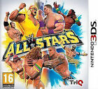WWE All Stars (Nintendo 3DS, 2011)