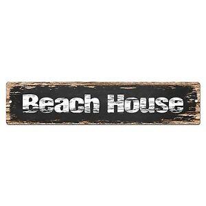 SP0329 FERNANDINA BEACH Street Sign Bar Store Shop Cafe Home Kitchen Chic Decor