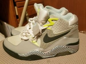 sports shoes a7488 85214 Image is loading NIKE-Air-Force-180-HOH-sz-9-Dusk-