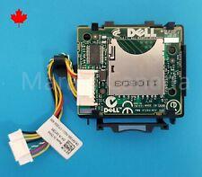Dell R710 R610 T710 SD Card Reader RN354 Cable KY386 RX790 1GB SD CN-0RN354