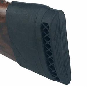 Slip-On-Recoil-Pad-Black-Rubber-Shotgun-Gun-Rifle-Buttstock-Protector-Accessory