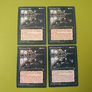 Withering-Wisps-x4-Ice-Age-4x-Playset-Magic-the-Gathering-MTG