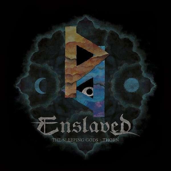 Enslaved - The Sleeping Gods - Eespina Nuevo LP