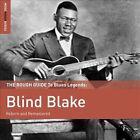 The Rough Guide to Blind Blake [Digipak] * by Blind Blake (CD, Sep-2013, 2 Discs, World Music Network)
