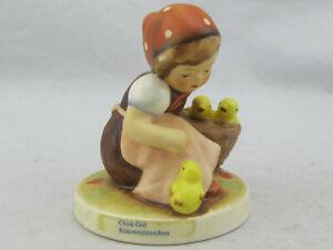 Goebel-Chick-Girl-57-2-0-Figurine-West-Germany