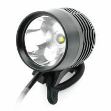 V BIKE Luz delantera LED 1200lm CREE XML-T60 + bateria