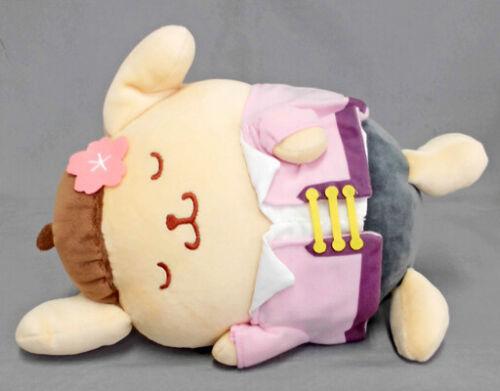 Sanrio Pom Pom Purin kawaii SPRING FESTIVAL 6in mini toy plush stuffed doll 33