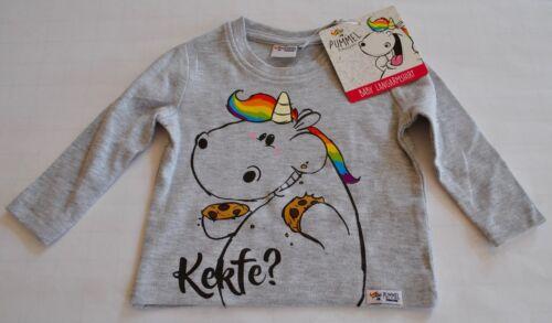 Pummel das Einhorn sehr schönes Baby Shirt Neu